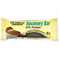 Recovery bar (50 gr) Victory Endurance