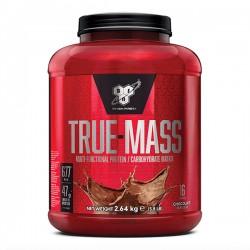 True Mass (2,6kg)