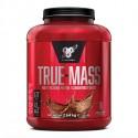 TRUE MASS (2,6 kg) BSN