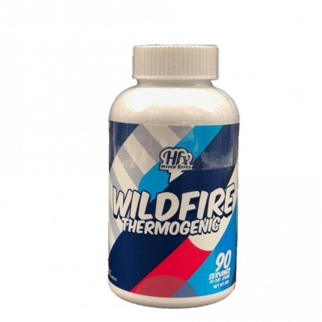 Wildfire (90 caps) Hyper Effex