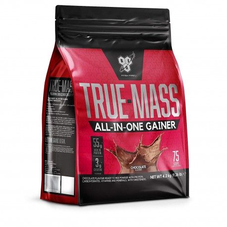 True Mass All In One Gainer 4.2 kg