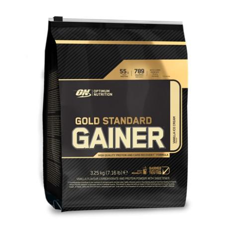 Gold Standard Gainer (3.25 Kg) de Optimum nutrition