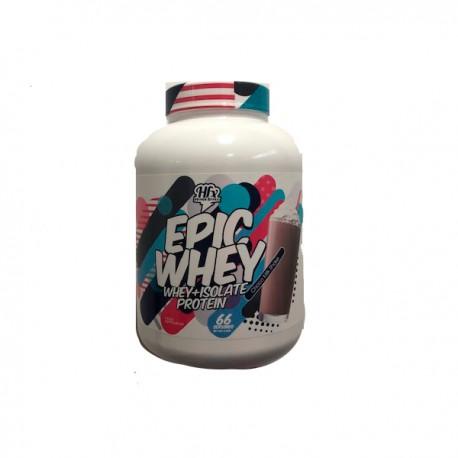 Epic Whey De Hyper Effex