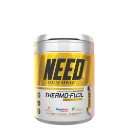 thermo fuel de Need Healt Projet