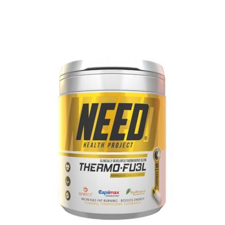 thermo fuel de Need Healt Projet