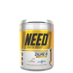 Need Diure·6 (90 capsulas) De Need Project