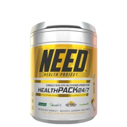 NEED HEALTHPACK 24/7 (30 sachets) de Need Healt Project