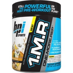 1MR One More Rep (250gr) de BPI