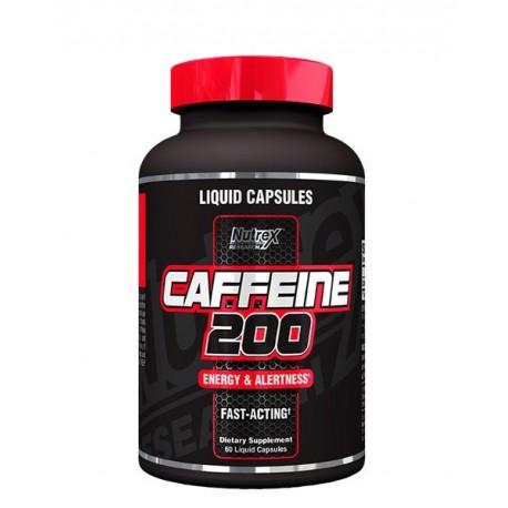 Lipo 6 Caffeine (60 caps) De Nutrex