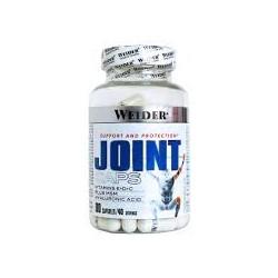 Joint Caps (80 Caps) De Weider