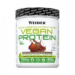 Vegan Protein Fruits And Greens (750 gr) De Weider