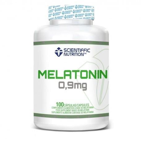 Melatonin (0.9mg) De Scientiffic Nutrition