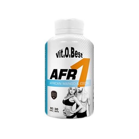 AFR Reductor Grasa Abdominal (90 Capsulas)