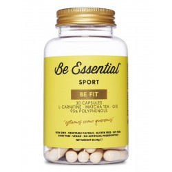 Be Fit (30 capsulas) Be Essential
