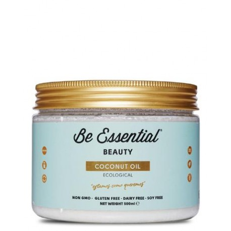 Coconut Oil (500ml) Be Essential