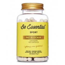 Fat Blocker (120 capsulas) Be Essential