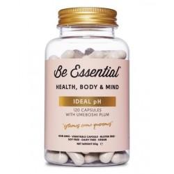Ideal Ph (120 capsulas) Be Essential