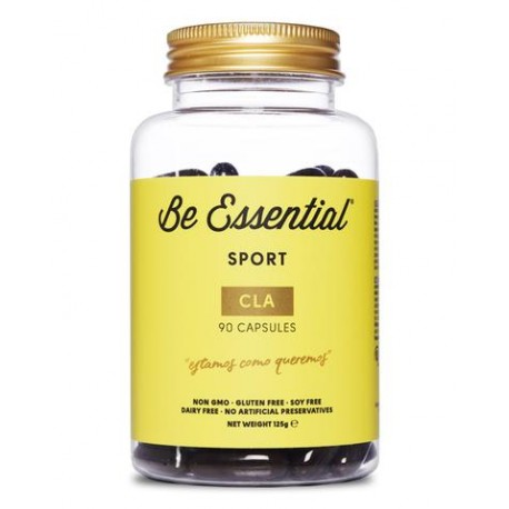 CLA (90 capsulas) Be Essential