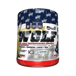 Wolf Pro-hormonal Wild de Big Nutritition