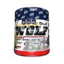 Wolf Pro-hormonal Wild de Big Nutritition