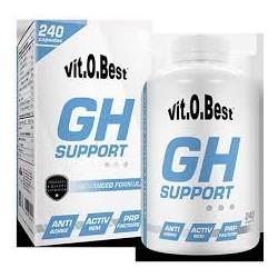 Gh Support (240 Capsulas)