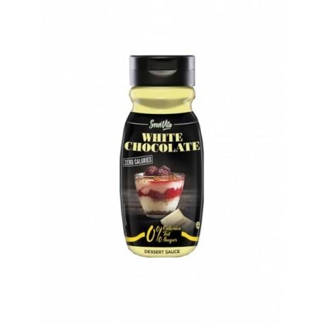White Chocolate (320 ml) Servivita