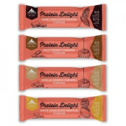 Protein Delight de Multipower