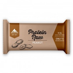 Protein Raw Bar de Multipower