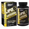 Lipo 6 Black V2 (60 capsulas) de Nutrex