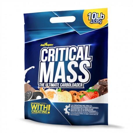 Critical Mass (4,5 Kg)
