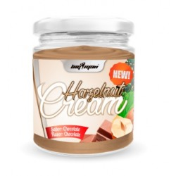 Crema de Avellana (200 Gr.) Big Man