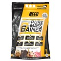 Pure Mass Gainer (4540kg) Need health Project