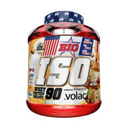Big Iso (1.8 kg) Big Nutrition