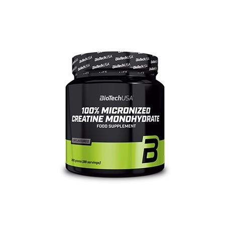 Creatine Monohydrate (500 Gramos)