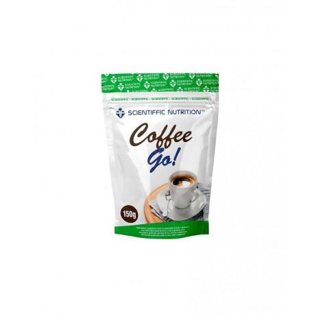Coffe Go!(150gr) Scientiffic Nutrition