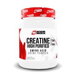 Creatine (500 gr) Nutricion Muscular