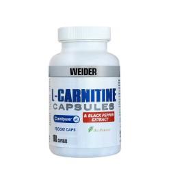 L-Carnitine (100 capsulas) Weider