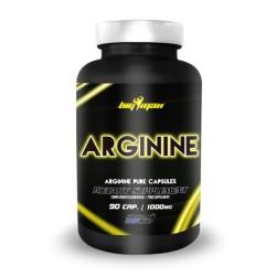 Arginine (90 capsulas-100mg) Bigman