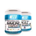Pack Immune Complex (90+30 Capsulas) Nedd Supplements
