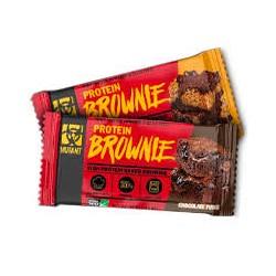 Brownie de Proteina (58gr) Mutant