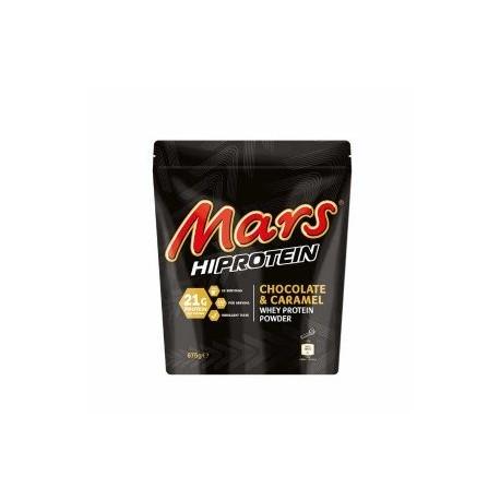 Mars Protein Powder ( 875gr)