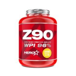 Z90 900G-Hero Tech Nutrition