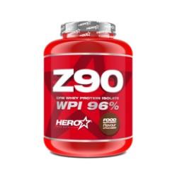 Z90 2000G Hero Tech Nutrition