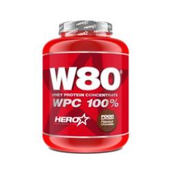 W80 2000G-Hero Tech Nutrition