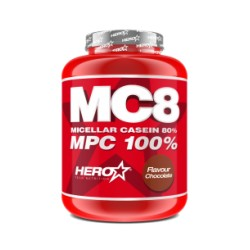 MC8 (900gr) - Hero Tech Nutrition