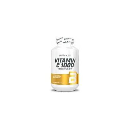 Vitamine C 1000 (100 tabletas)