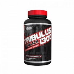 Tribulus Black 1300 (120 caps) Nutrex