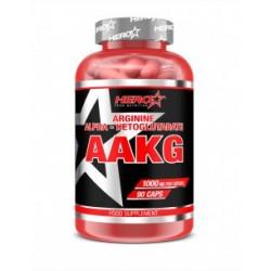 AAKG 90CAPS- Hero Tech Nutrition