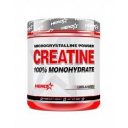 Creatine (500gr) Hero Tech Nutrition