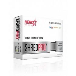 SHREDPRO(90 caps)-Hero Tech Nutrition